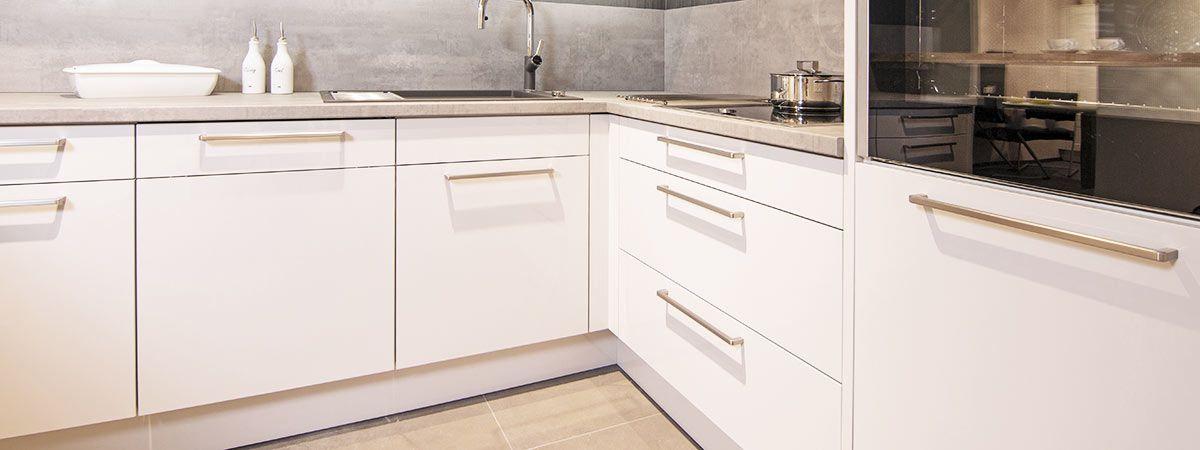 Küchenfronten - Ihr Küchenfachhändler aus Bremen - die Küchenzeile