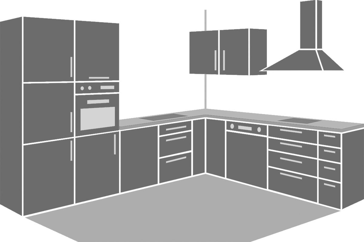 Küchenausstattung - Ihr Küchenfachhändler aus Bremen - die Küchenzeile