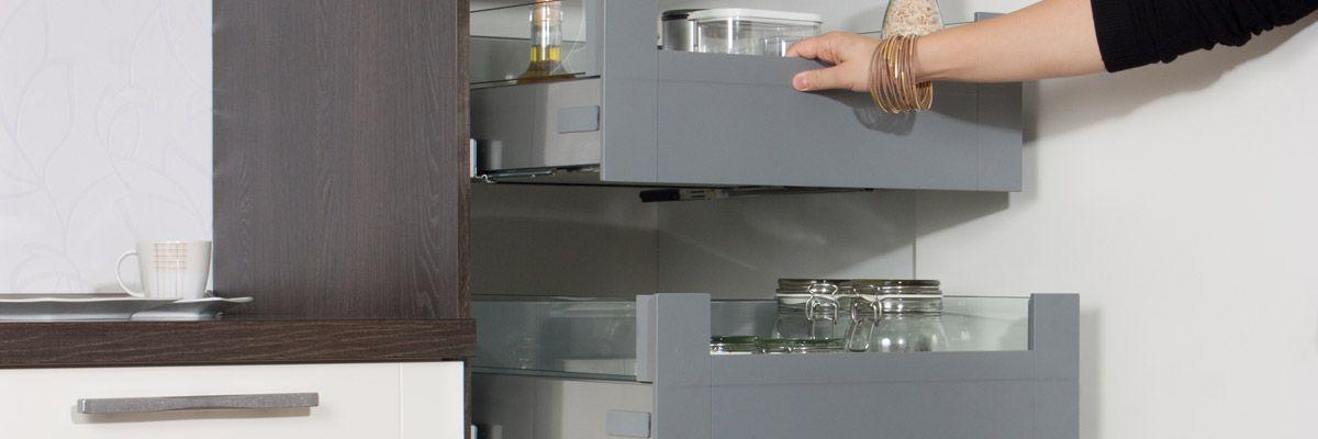Hochschränke - Ihr Küchenfachhändler aus Bremen - die Küchenzeile