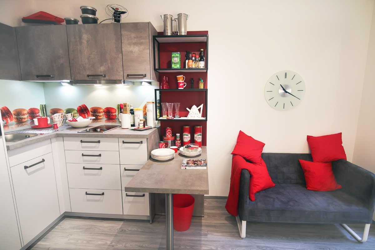 Keine Bedenken beim Umbau - Ihr Küchenfachhändler aus Bremen - die ...