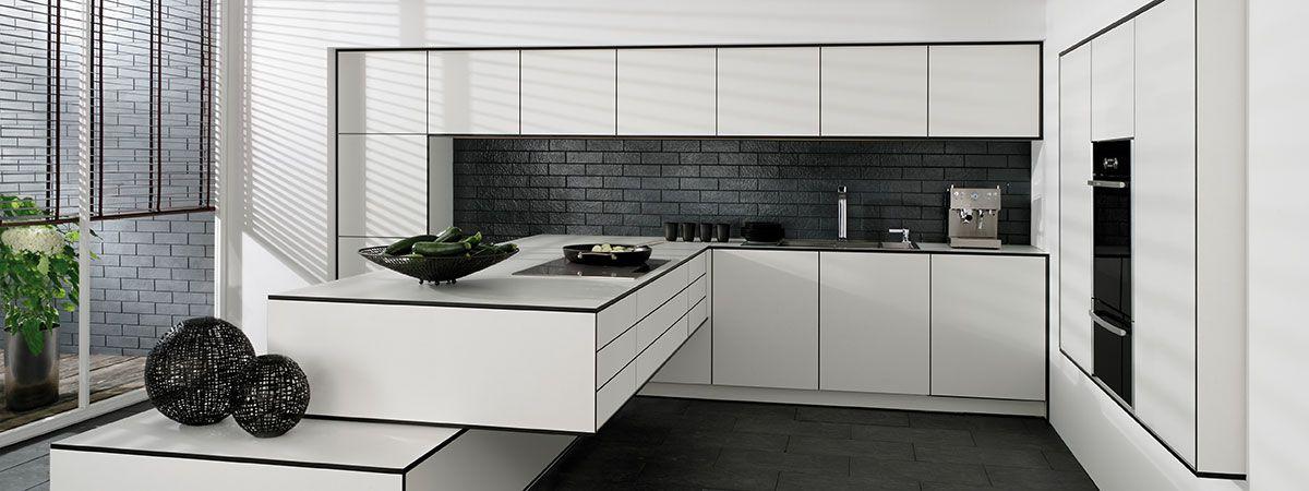 Küchenvarianten - Ihr Küchenfachhändler aus Bremen - die Küchenzeile