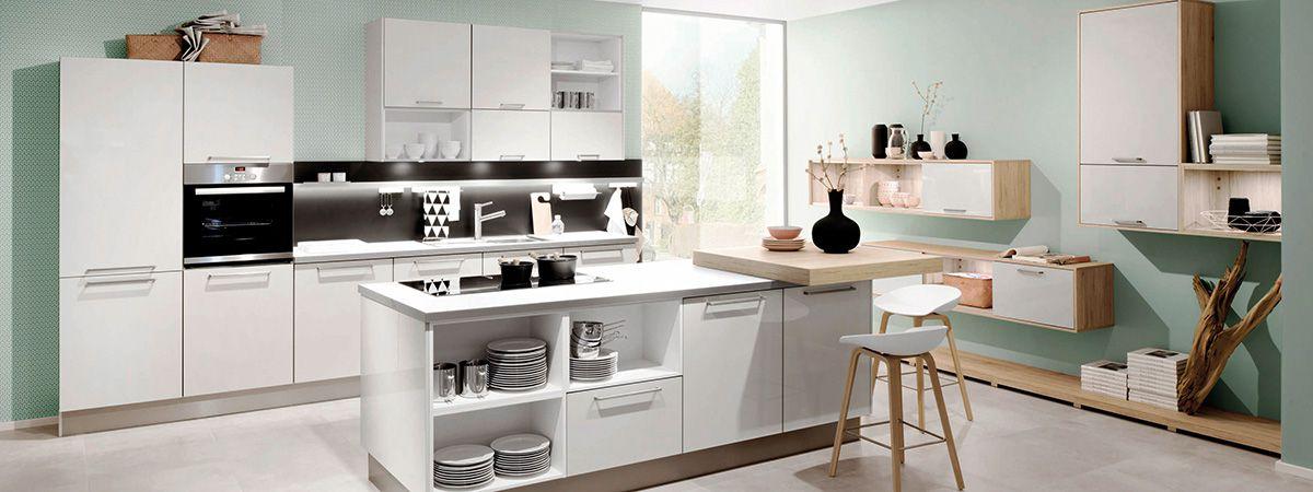 Klassisch-zeitlose Küche - Ihr Küchenfachhändler aus Bremen - die ...