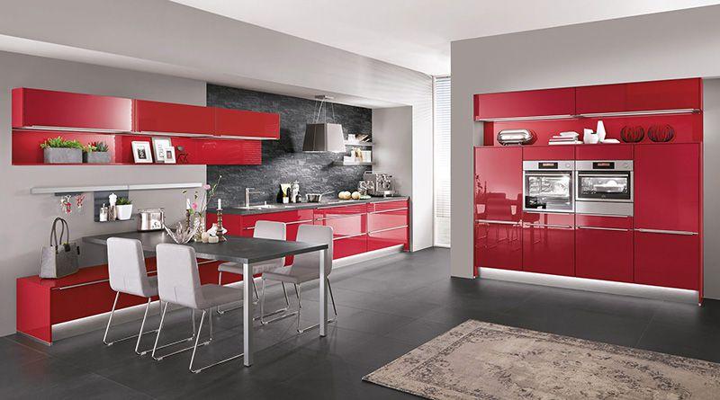Moderne Küche - Ihr Küchenfachhändler aus Bremen - die Küchenzeile