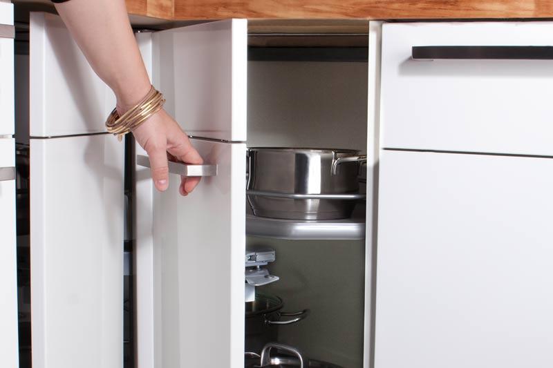 Küchenschränke - Ihr Küchenfachhändler aus Bremen - die Küchenzeile