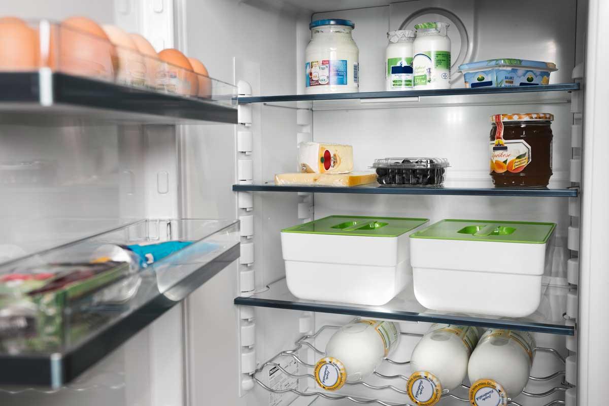 Kühlschrank Zubehör : Hailo zubehör & ergänzungen ihr küchenfachhändler aus bremen die