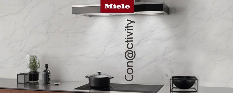 Miele Con Ctivity 2 0 Wenn Das Kochfeld Mit Der Dunstabzugshaube